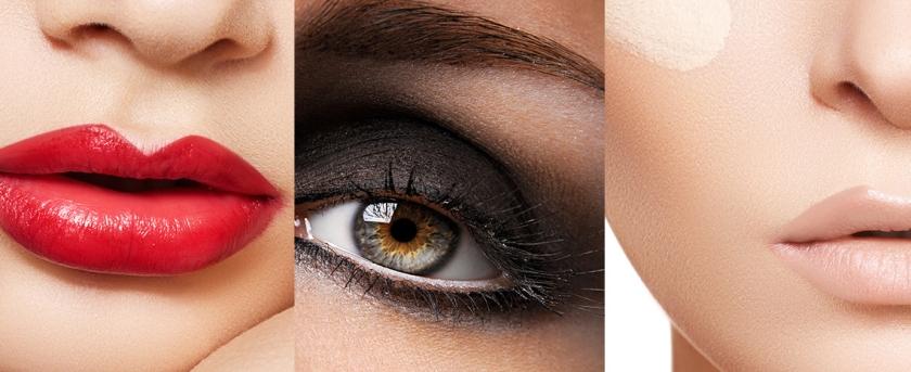 Atelier de maquillage Phyts